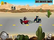 Флеш игра онлайн Душа водителя