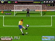 Флеш игра онлайн South Africa 2010