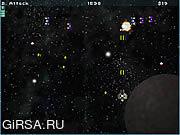 Флеш игра онлайн Аркада космоса / Space Arcade