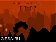 Флеш игра онлайн Космический Хаммер / Space Hummer