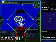 Флеш игра онлайн Space Paranoids