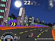 Флеш игра онлайн Speed Moto Bike