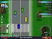Флеш игра онлайн Повелитель скорости / Speed Warrior