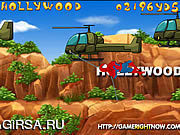 Флеш игра онлайн Кругосветное путешествие Скуби Ду