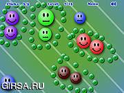 Флеш игра онлайн Выбор улыбки