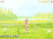 Игра Spring Flowers