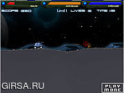 Флеш игра онлайн Тележка шпионки / Spy Truck