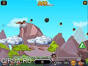 Флеш игра онлайн Белки против лис / Squirrel Forces