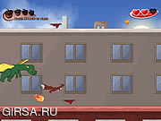 Игра Squirrel Game