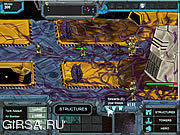 Флеш игра онлайн Звездный апокалипсис / Star Apocalypse