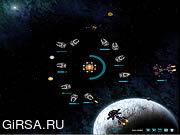 Флеш игра онлайн Звездные войны / Star Forge