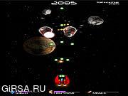 Флеш игра онлайн Starfire Retaliation