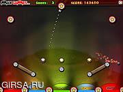 Флеш игра онлайн Starshot Carnival
