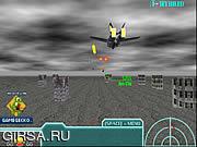 Флеш игра онлайн Стальной Единорог