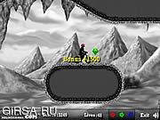 Флеш игра онлайн Стик BMX безумие / Stick BMX Madness