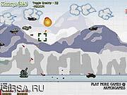 Флеш игра онлайн Конфликт Stitchland / Stitchland Conflict