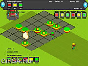 Флеш игра онлайн Оборона 6 стратегии / Strategy Defense 6