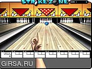 Флеш игра онлайн Удар Зоны / Strike Zone