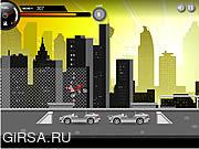 Флеш игра онлайн Создатель эффектного выступления / Stunt Maker