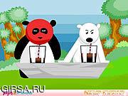 Флеш игра онлайн Suco Polar