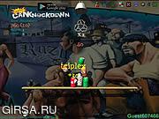 Флеш игра онлайн Супер Может Нокдаун / Super Can Knockdown