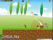 Флеш игра онлайн Супер Джерри / Super Jerry