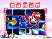 Игра Super Mario Mix-Up