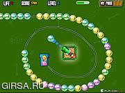 Флеш игра онлайн Super Mario Popper