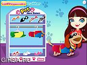 Флеш игра онлайн Супер состязание любимчика / Super Pet Contest