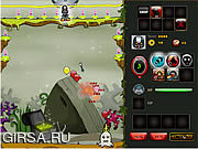 Флеш игра онлайн Super Popper
