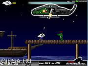 Флеш игра онлайн Super Shark Shooter