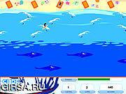 Флеш игра онлайн Surf Quest