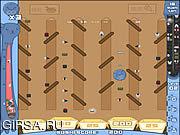Флеш игра онлайн Приготовление суши