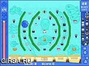 Флеш игра онлайн В поисках суши 2