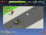 Флеш игра онлайн Приключения Саймона / Swifty Simon