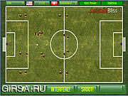 Игра TFS Football