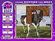 Игра Taco Bull