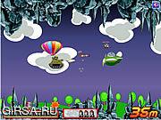 Флеш игра онлайн Tank In Air