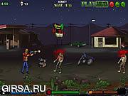 Флеш игра онлайн Tequila Zombies 2
