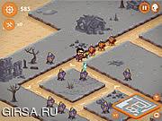 Флеш игра онлайн Тесла против Эдисона / Tesla: War of Currents