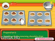 Флеш игра онлайн Tessa's Cupcake