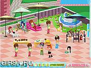 Игра Tessa's Party