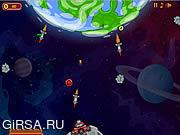 Флеш игра онлайн That's My Moon