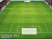 Флеш игра онлайн The Champions 3D