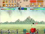 Флеш игра онлайн Темный Век 2 / The Dark Age 2