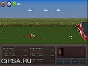 Флеш игра онлайн Ферма / The Farm
