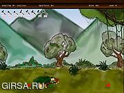 Флеш игра онлайн Великое Дерево Асгард / The Great Tree Of Asgard