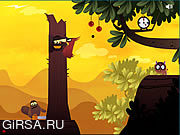 Флеш игра онлайн The Milk Quest