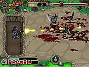 Флеш игра онлайн Хранитель мира / The Peacekeeper