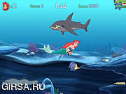 Флеш игра онлайн The Secret Sea Collection